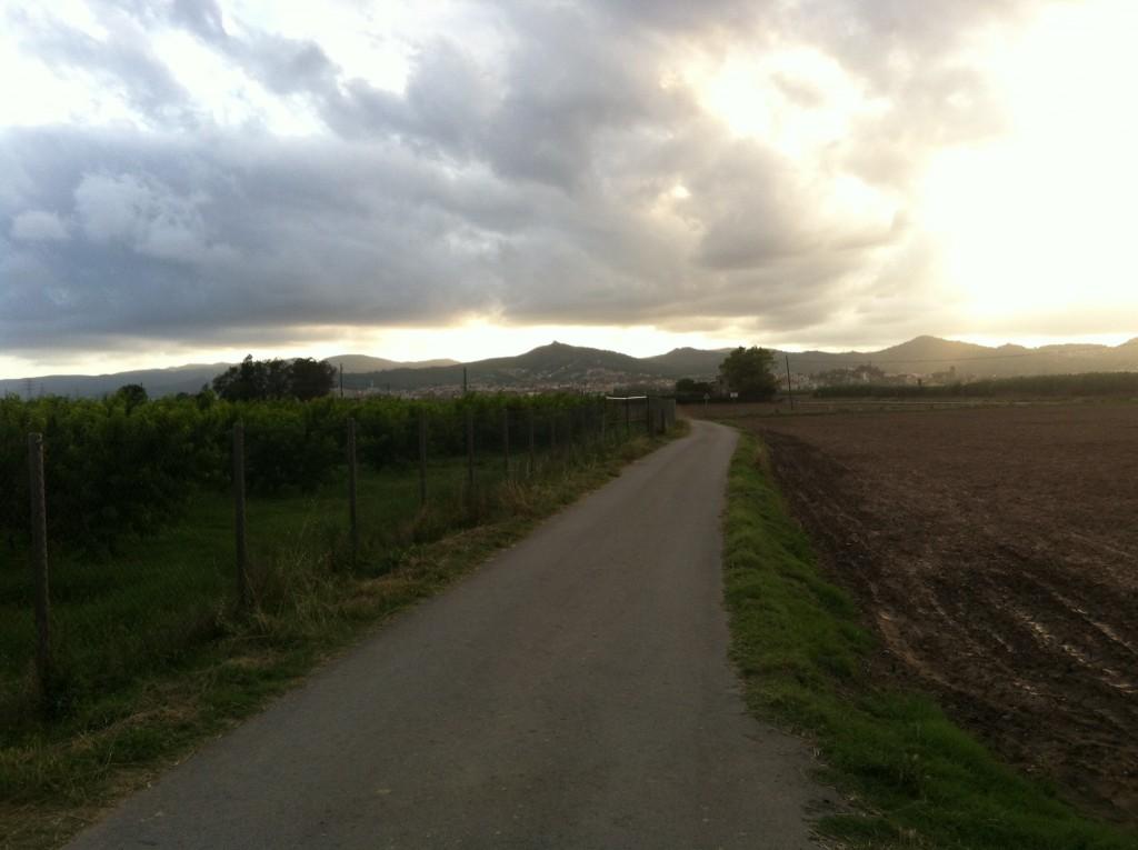 camino campos