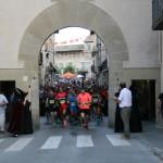 Carrera Centelles salida 2014 15 pistarunner
