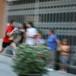 Carrera Centelles 2014 2 pistarunner