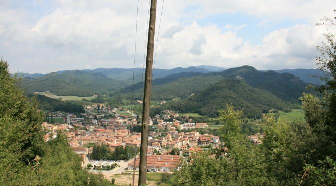 "<span lang =""ca"">Cross d'Estiu de Sant Feliu de Pallerols</span>"
