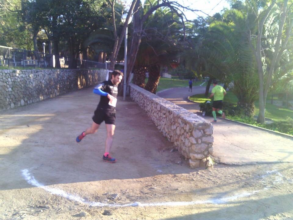 Cross Can Mercader Marc Pista Runner