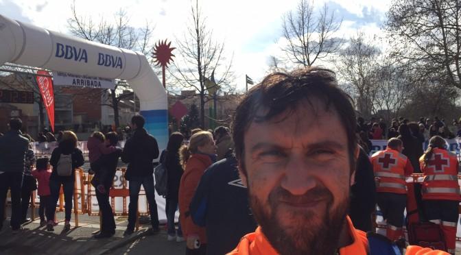 Mitja Marato Terrassa pistarunner