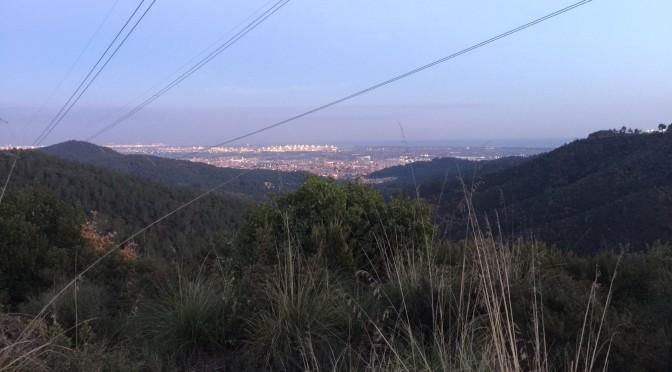 Serralada Viladecans pistarunner