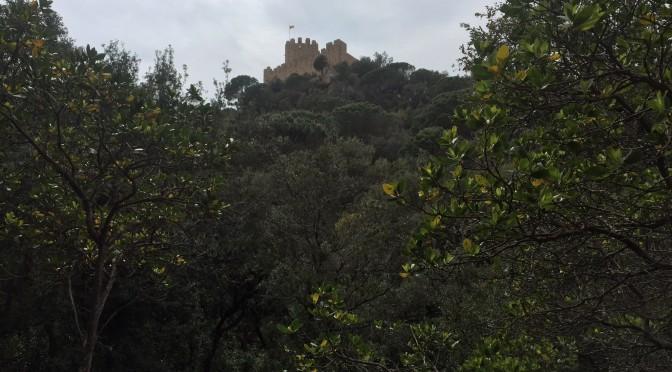 castell farners pistarunner