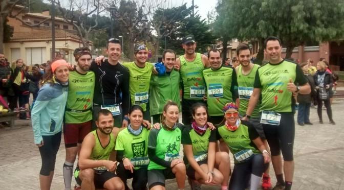 """<span lang =""""ca"""">Crònica cursa Sant Climent de Llobregat</span>"""