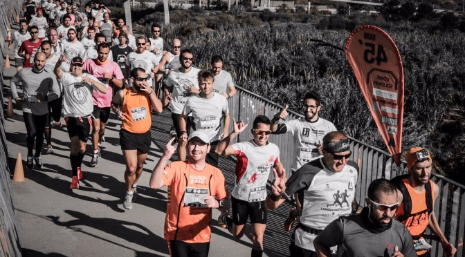 """<span lang =""""ca"""">Crònica Cursa Solidària Running 1900</span>"""