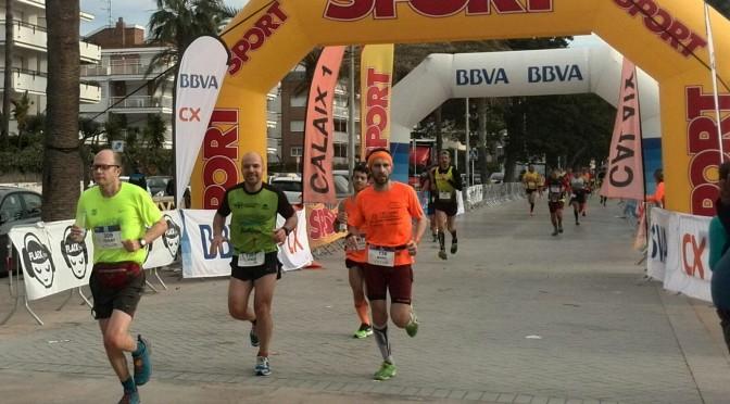 Mitja Marató Sitges