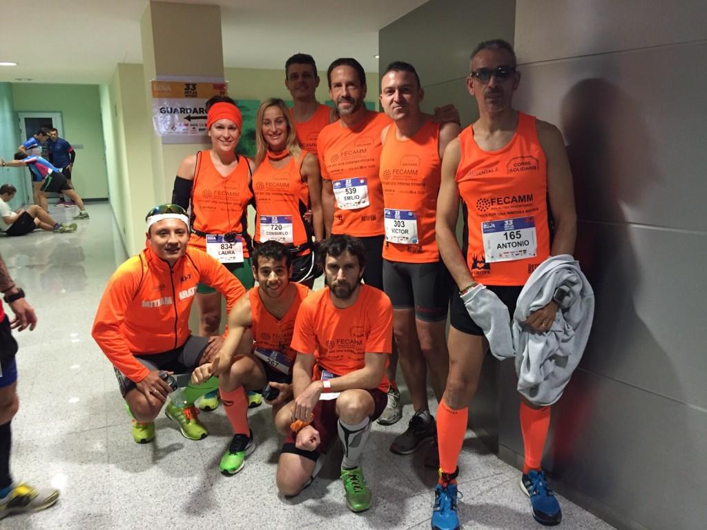 Media Maratón Sitges