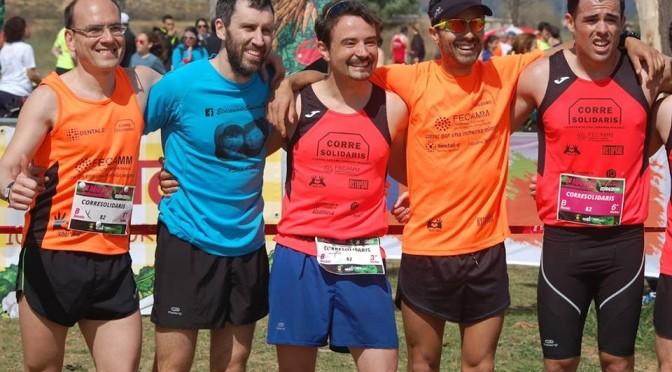 """<span lang =""""ca"""">Crònica Marató per equips Sant Joan Despí</span>"""