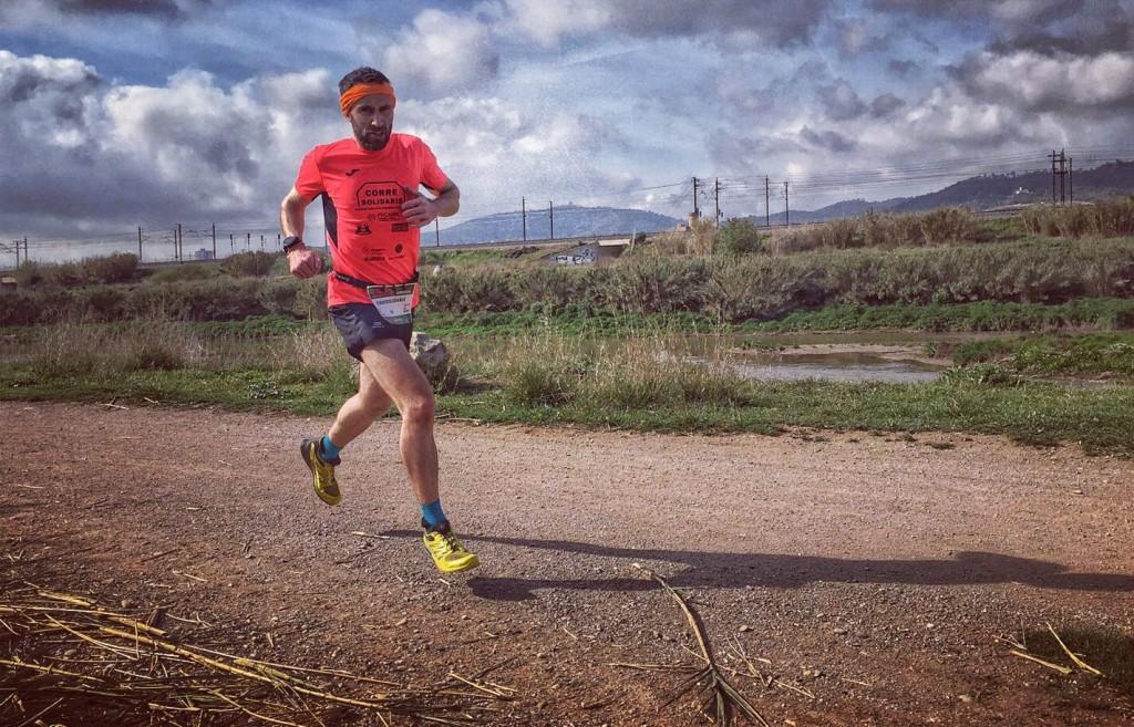 maratón equipos sant joan despí