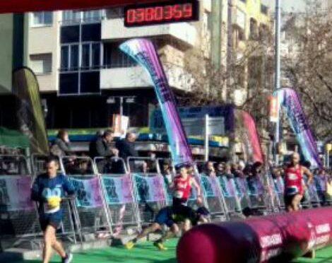 """<span lang =""""ca"""">Cursa 10 km Vilafranca del Penedès</span>"""
