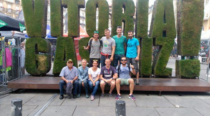 "<span lang =""ca"">Crònica Ironman de Vitòria</span>"